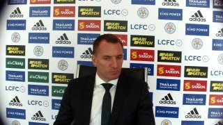 Rodgers Leicester 3-1 home loss to Arsenal
