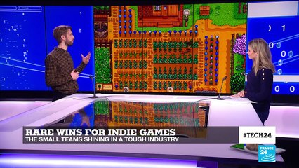 The indie games redefining their genres