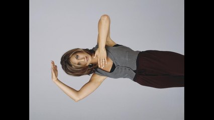 ✅  Jennifer Aniston : les secrets de son beauty look dans « Friends »