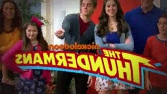 The Thundermans Season 3 Episode 10 - Give Me a Break-Up