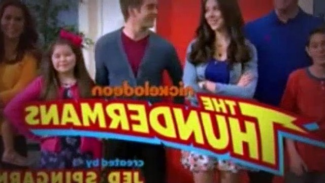 The Thundermans Season 3 Episode 12 - Date Expectations