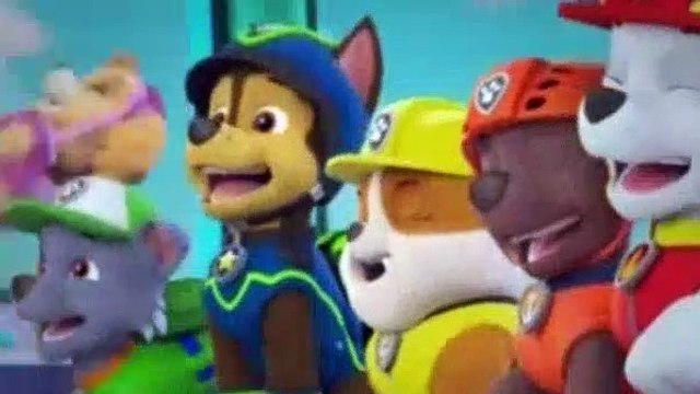 Paw Patrol Season 2 Episode 30 Pups And The Mischievous Kittens