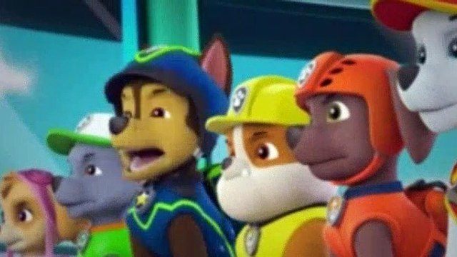 Paw Patrol Season 2 Episode 41 Pups Save The Pop-Up Penguins