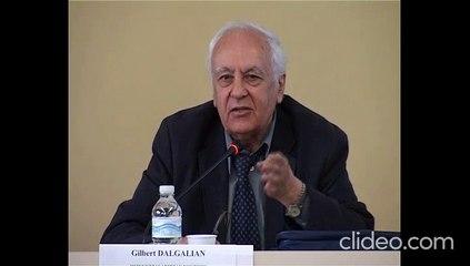 Rôle Littérature G.Dalgalian