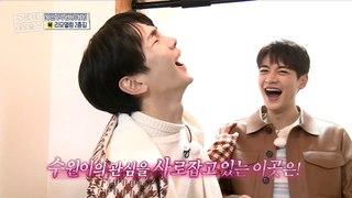 [HOT] The attic where Minho and Key were surprised, 구해줘! 홈즈 20210228