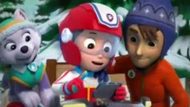 Paw Patrol Season 2 Episode 48 Pups Save A Snowboard Competition