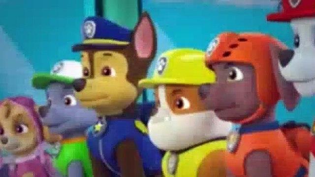 Paw Patrol Season 3 Episode 2 Pups Save A Tightrope Walker