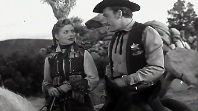 Annie Oakley - Season 1 - Episode 3 - Gunplay