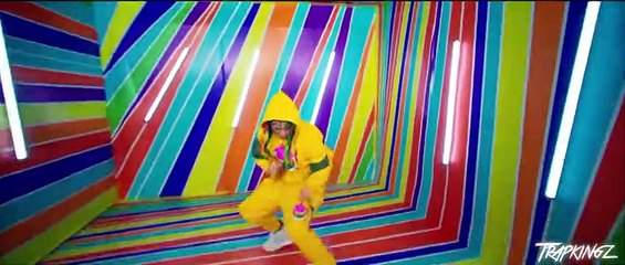 6IX9INE - ZAZA (Official Music Video)