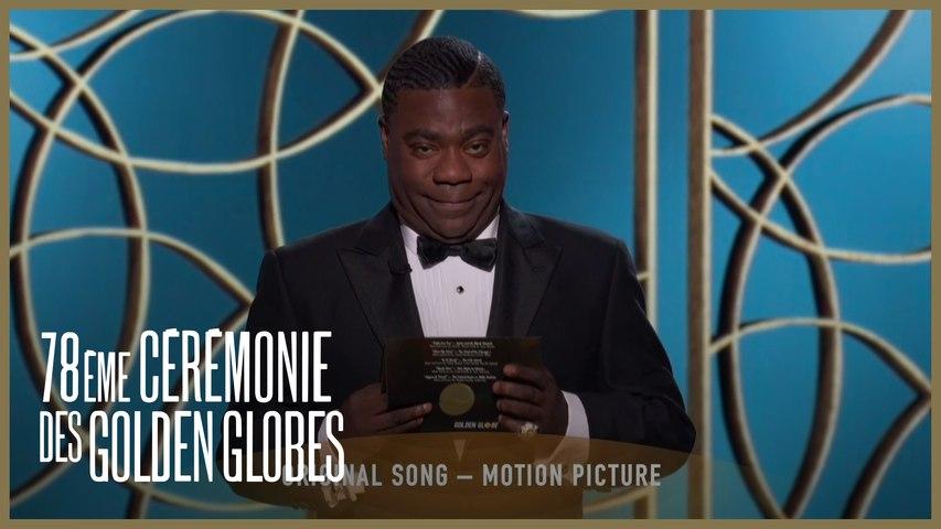 La vie devant soi - Meilleure chanson originale - Golden Globes 2021