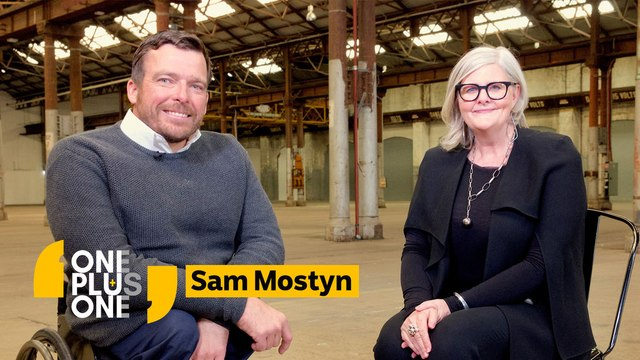Why Sam Mostyn believes in quotas | One Plus One