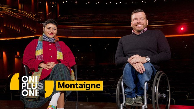 Montaigne on activism in the public eye | One Plus One
