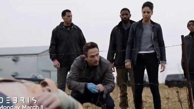 "((S1 , E1)) Debris Season 1 Episode 1 : ""Full ~ Episodes"""