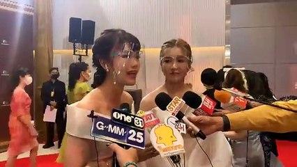มิวสิค-เจนนิษฐ์ BNK48 อัพเดตงานคู่พร้อมเคลียร์ดราม่า ไม่ติดโผนำหญิงชิงรางวัล สุพรรณหงส์ #ข่าวสดบันเทิง