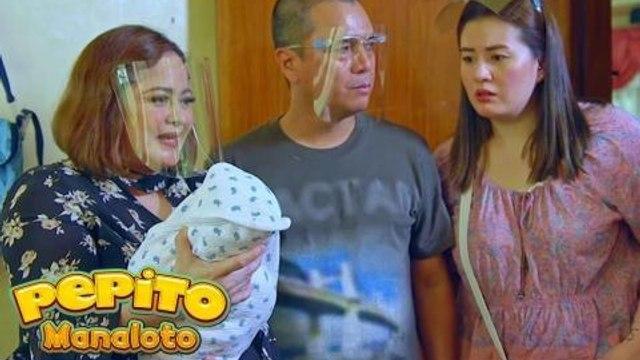Pepito Manaloto: Baby na cute o kata-cute? | YouLOL