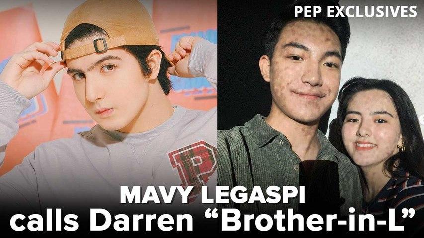 Mavy Legaspi, tinawag na