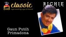 Richie Ricardo - Gaun Putih Primadona (Official Music Video)
