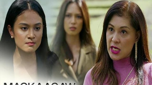 Magkaagaw: No one messes with Clarisse! | Episode 133