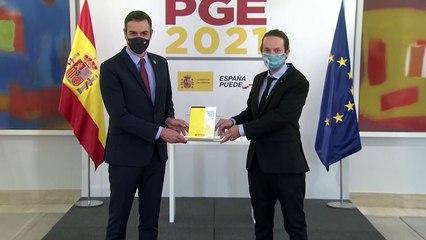 Sánchez e Iglesias se reunirán esta semana para abordar diferencias en la coalición