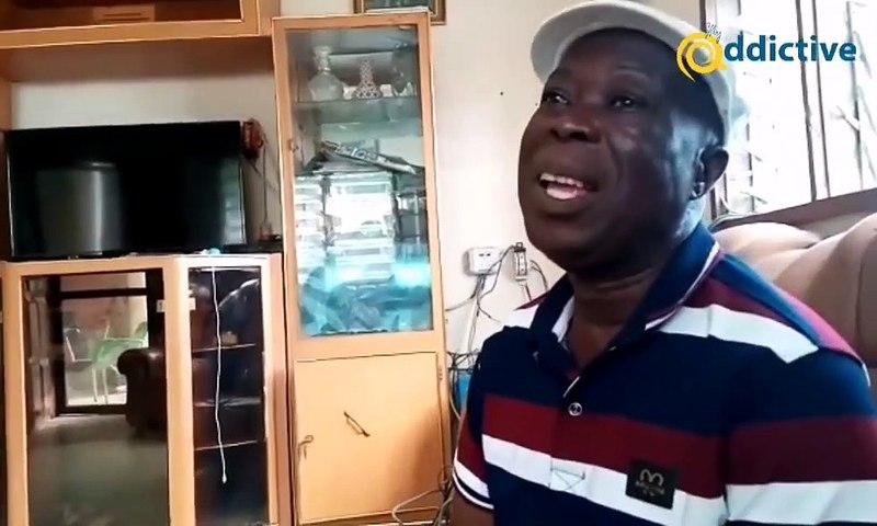 Bénin : Gbéssi Zolawadji confirme à MyAddictive qu'il est bien vivant