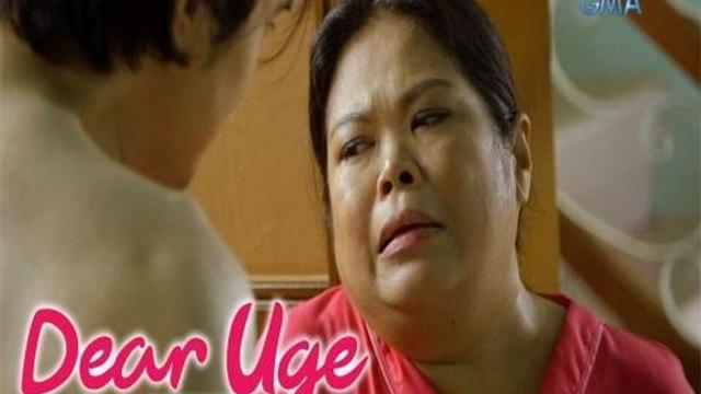 Dear Uge: Ang BFF kong marupok | YouLOL