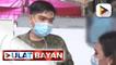 30 medical health personnel, nabakunahan na ng Coronavac sa V. Luna Medical Center; DOH Sec. Francisco Duque III, tumulong sa pagbabakuna