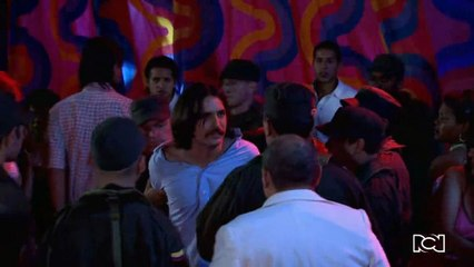 Capítulo 60 | Jackie entrega a Francisco a la policía