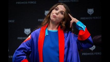 ✅  Victoria Abril dénonce le «coronacircus» : «J'en ai assez de cette farce»