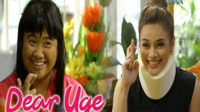 Dear Uge: Solid friendship nina Maricel at Shawie | YouLOL