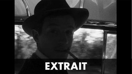 """A BOUT DE SOUFFLE – Extrait #1 """"Si vous n'aimez pas..."""" – Jean-Paul Belmondo"""