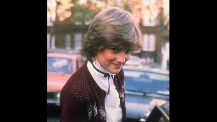 ✅  Un visage, une époque : Lady Diana, la beauté anti-princesse