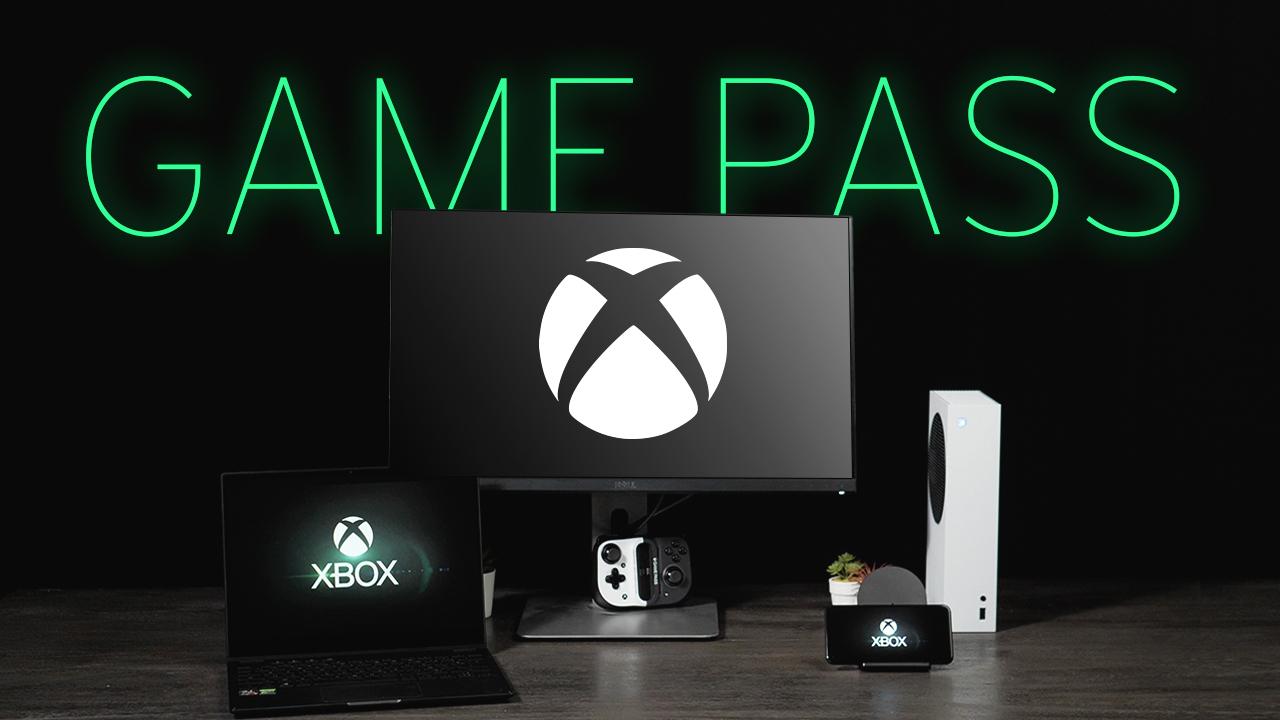 Xbox Game Pass : le VRAI Netflix du jeu vidéo expliqué !