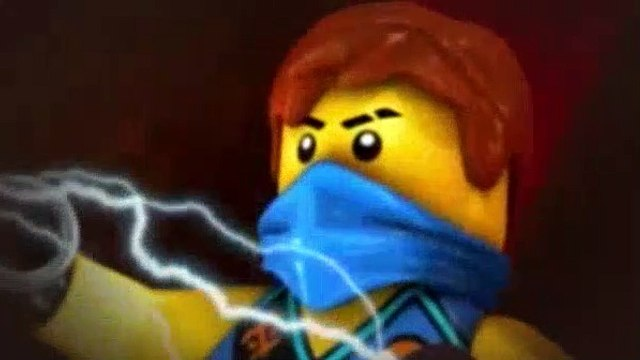LEGO NinjaGo Masters Of Spinjitzu Season 4 Episode 3 Versus