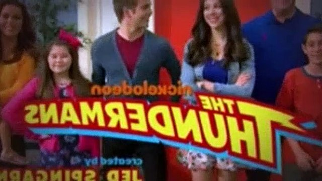 The Thundermans Season 3 Episode 14 - Kiss Me, Nate