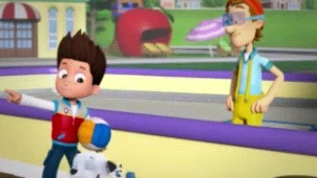Paw Patrol Season 3 Episode 10 Pups In A Fix