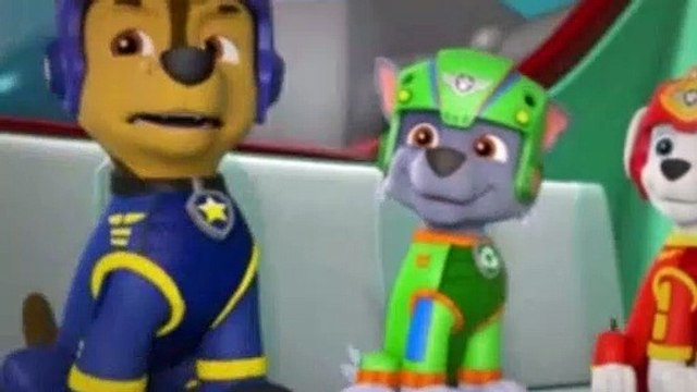 Paw Patrol Season 3 Episode 13 Pups Save A Dragon