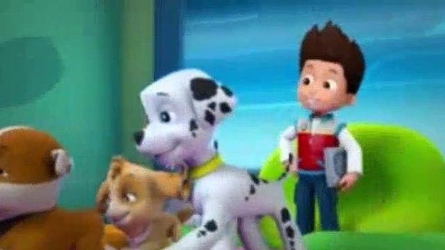 Paw Patrol Season 3 Episode 14 Pups Save Three Little Pigs