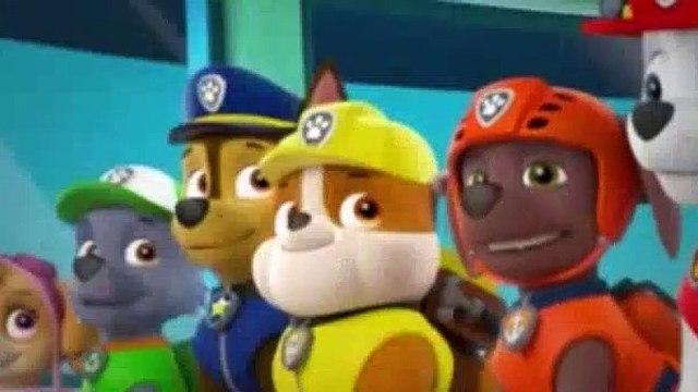 Paw Patrol Season 3 Episode 24 Pups Save A Sports Day