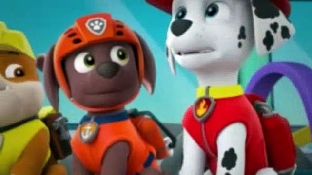 Paw Patrol Season 3 Episode 35 Pups Save A Space Toy