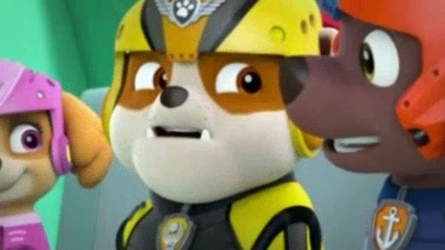 Paw Patrol Season 3 Episode 41 Pups And A Whale Of A Tale