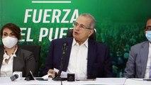 Fuerza del Pueblo celebrará Plenaria de Congreso en Palacio de los Deportes con más de 7 mil delegados