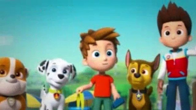 Paw Patrol Season 4 Episode 1 Pups Save A Blimp