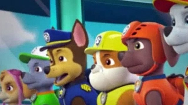 Paw Patrol Season 4 Episode 2 Pups Save A Chili Cook-Out