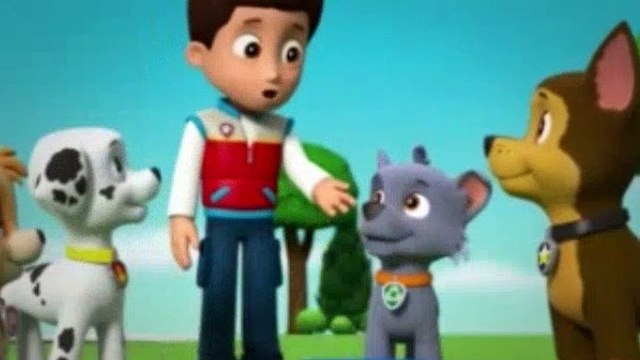 Paw Patrol Season 4 Episode 5 Mission Paw Quest For The Crown