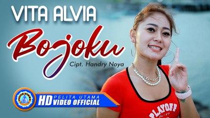 Vita Alvia - Bojoku (Official Music Video)