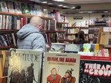 Les librairies deviennent commerces essentiels - Reportage TL7 - TL7, Télévision loire 7
