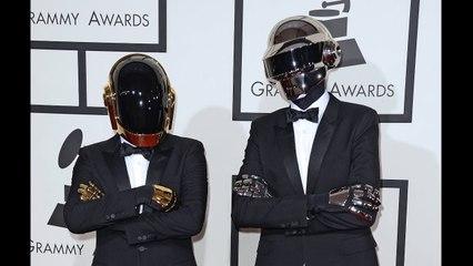 ✅  Daft Punk : les premières révélations sur leur séparation