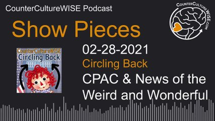 02-28 Show Pieces — CPAC & NotWaW