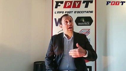 Footpy TV Arnaud Dalla Pria