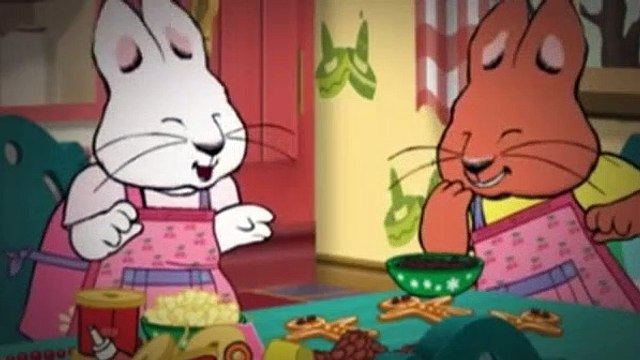 Max & Ruby Season 5 Episode 9 Ruby's Perfect Christmas Tree Max's Christmas Presents Christmas Carol
